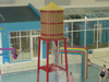 Water Tower Model 1800-122