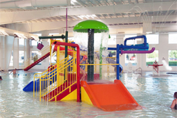 Water Play Structure Model 2702-106