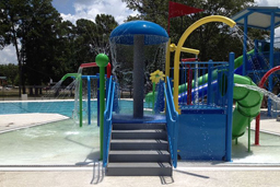 Water Play Structure Model 2702-113
