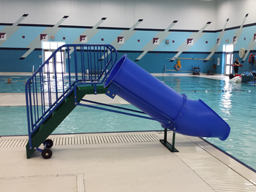 Portable Pool Slide Model 280-58