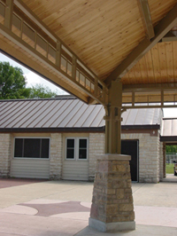Catskill Mountain Square Shelter 98-C26026-6T SPSB