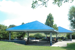 Catskill Mountain Square Shelter 98-C30030-6N