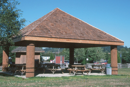 Catskill Mountain Square Shelter 98-C30030-9T