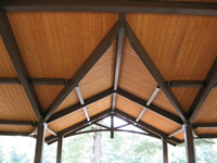 Catskill Mountain Rectangle Shelter 98-C32080-6T