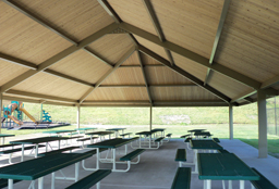 Catskill Mountain Rectangle Shelter 98-C40064-6T