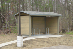 Sentinel Mountain Furniture Shelters